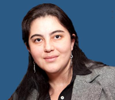Monica-Andréa Correa
