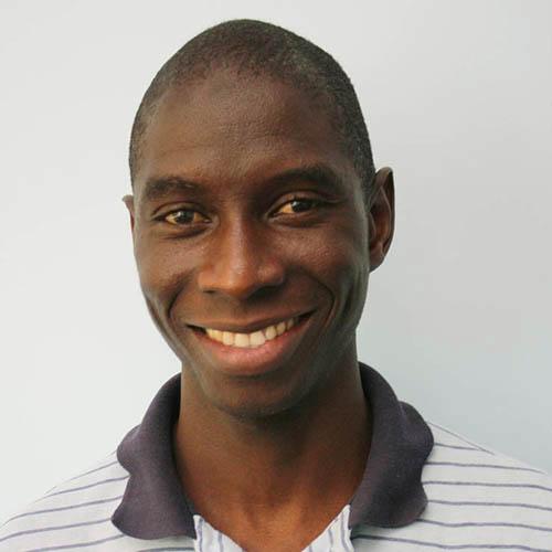 Elhadji Bathily