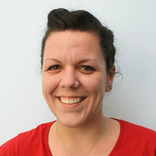 Mélissa Langevin