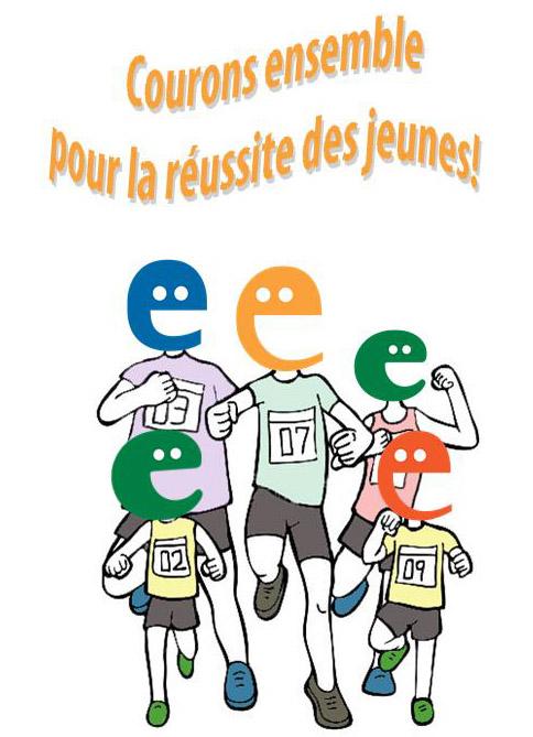 Toujours ensemble participe au Défi caritatif Banque Scotia!