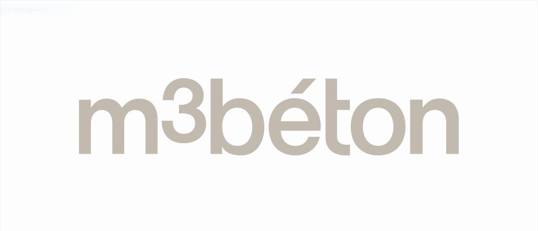 m3béton logo