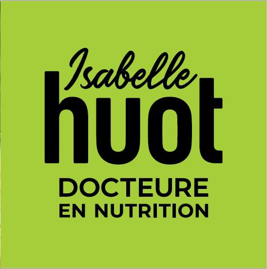 Logo Isabelle Huot