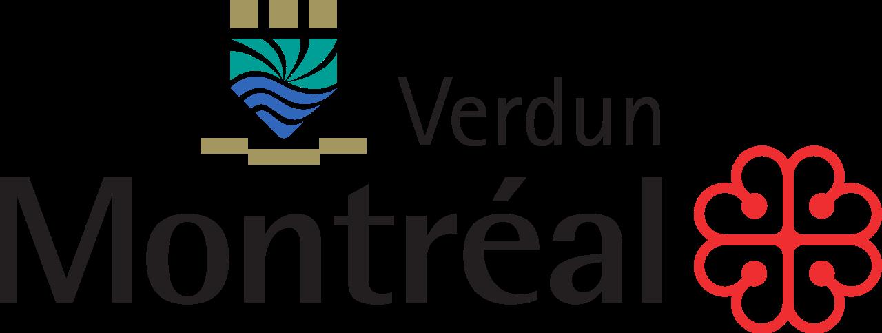 Logo de Verdun