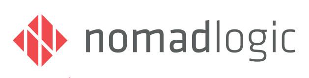 Nomad Logic logo