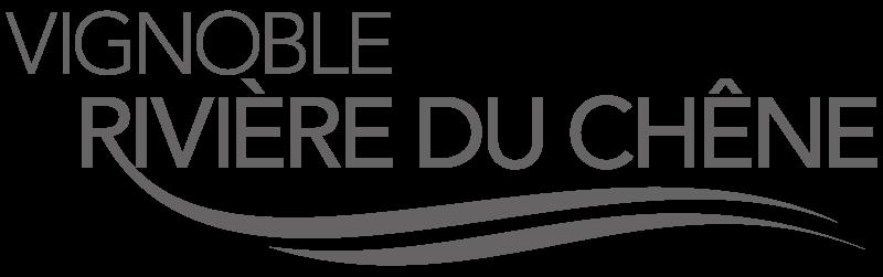 Logo Vignoble rivière du chêne