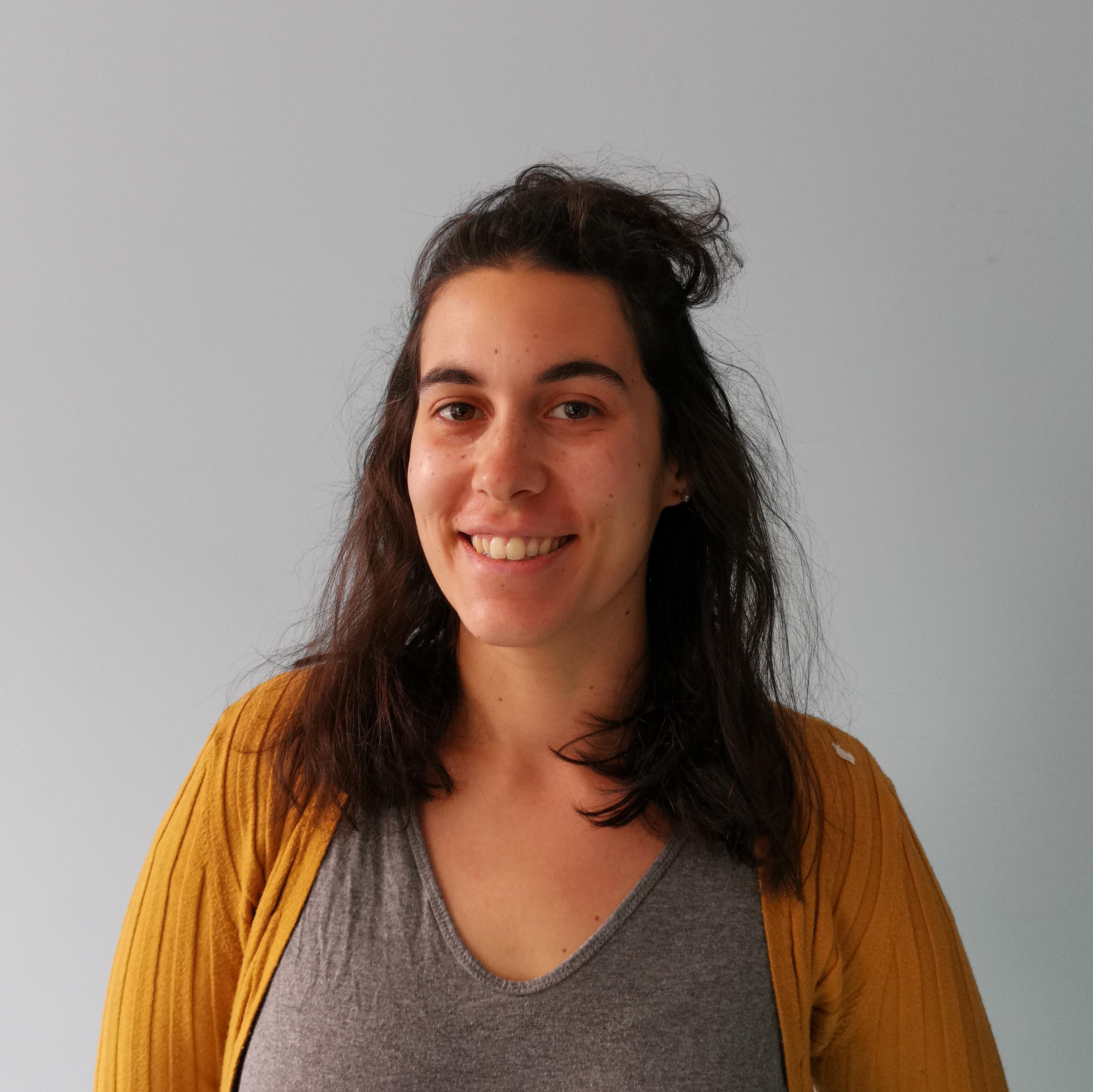 Audrey Sarrazin