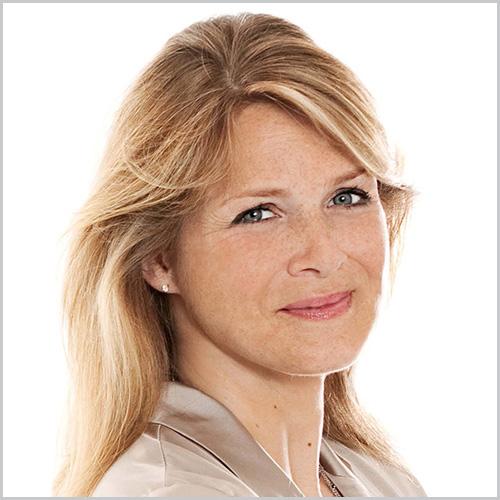 Sigrid Ellefsen, nouvelle présidente du conseil d'administration de Toujours ensemble