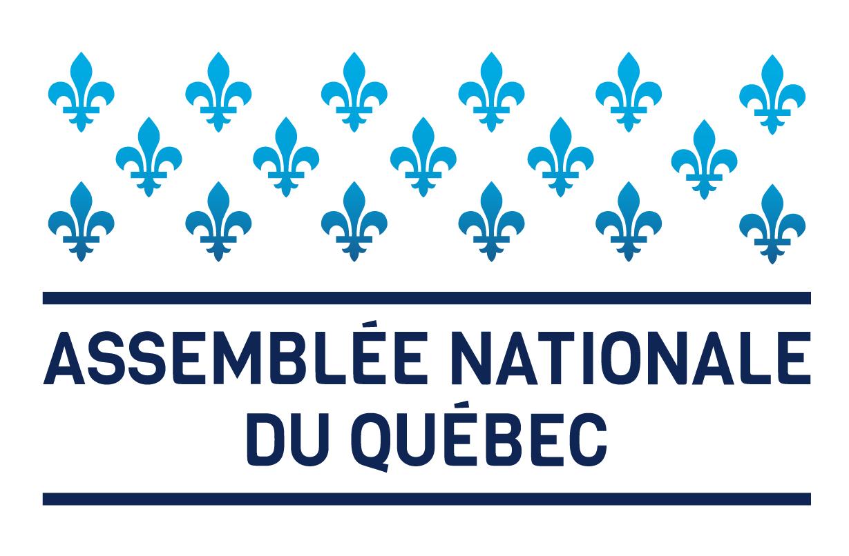 Députée de Verdun logo