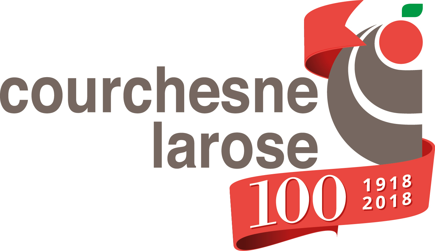 Courchesne Larose logo
