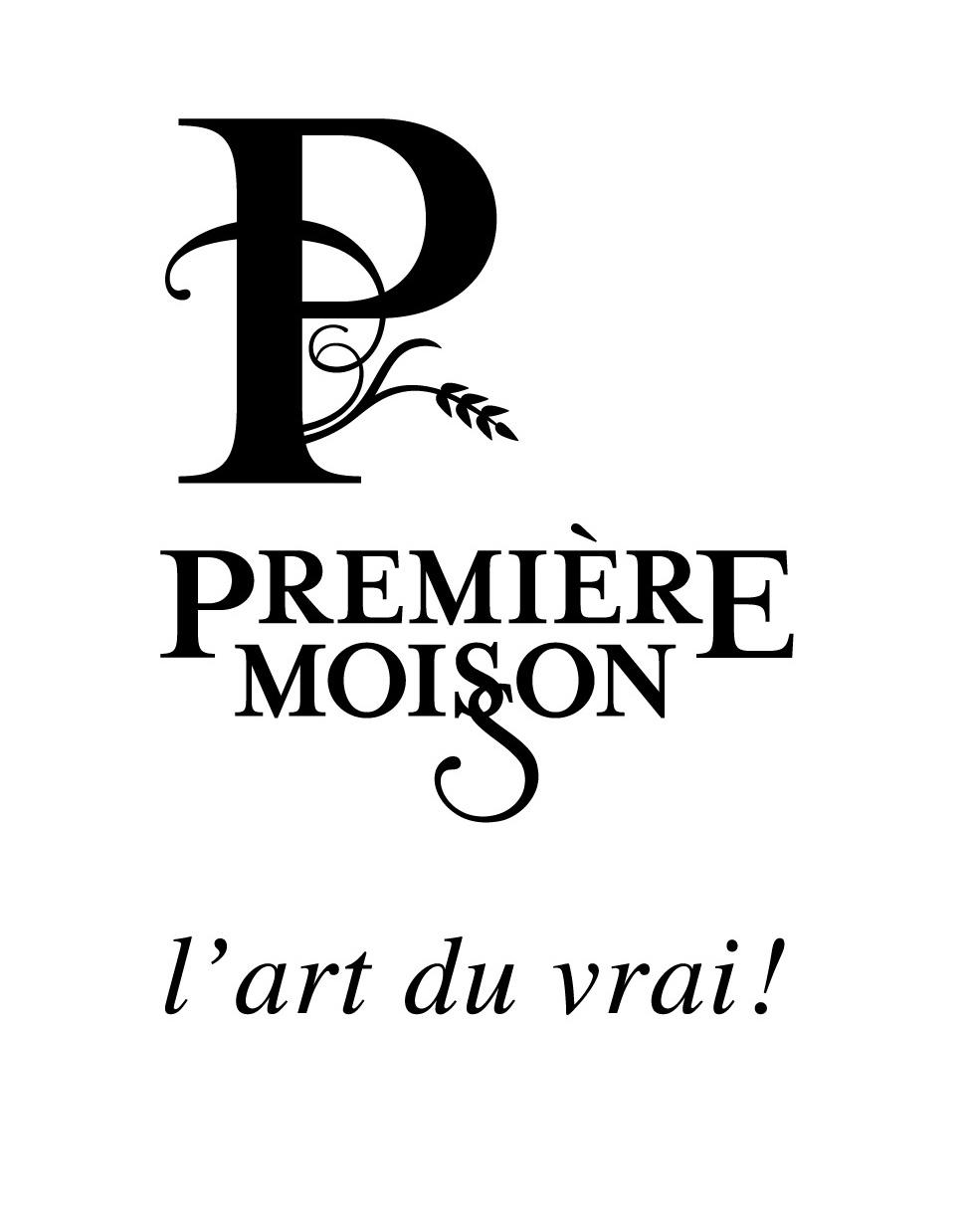 Logo Première Moisson