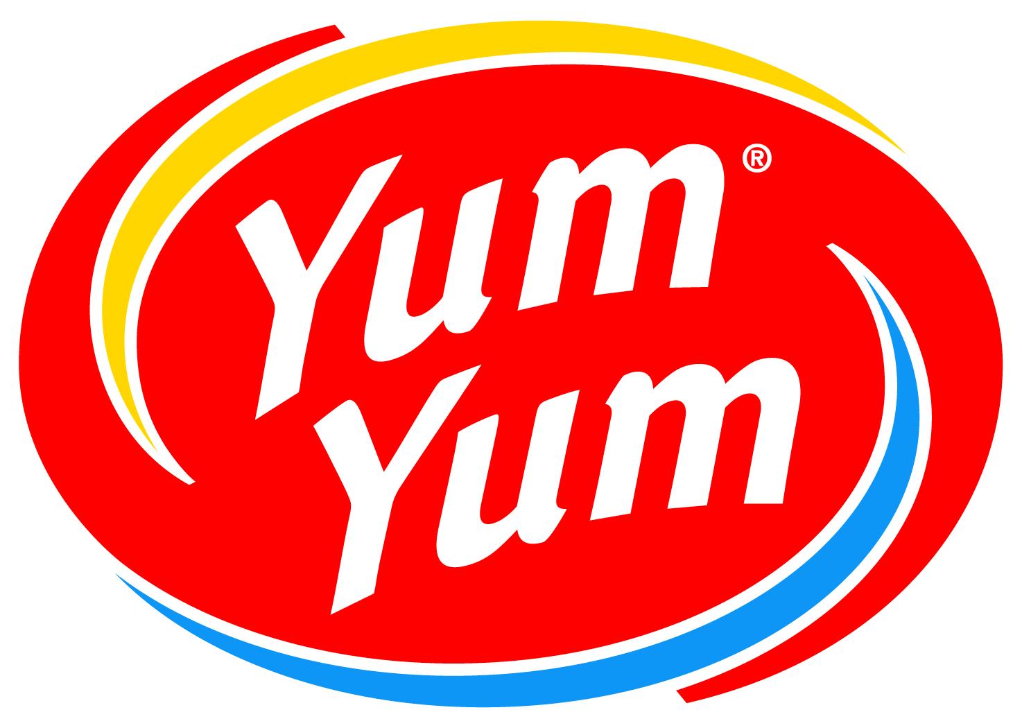 Logo Yum Yum