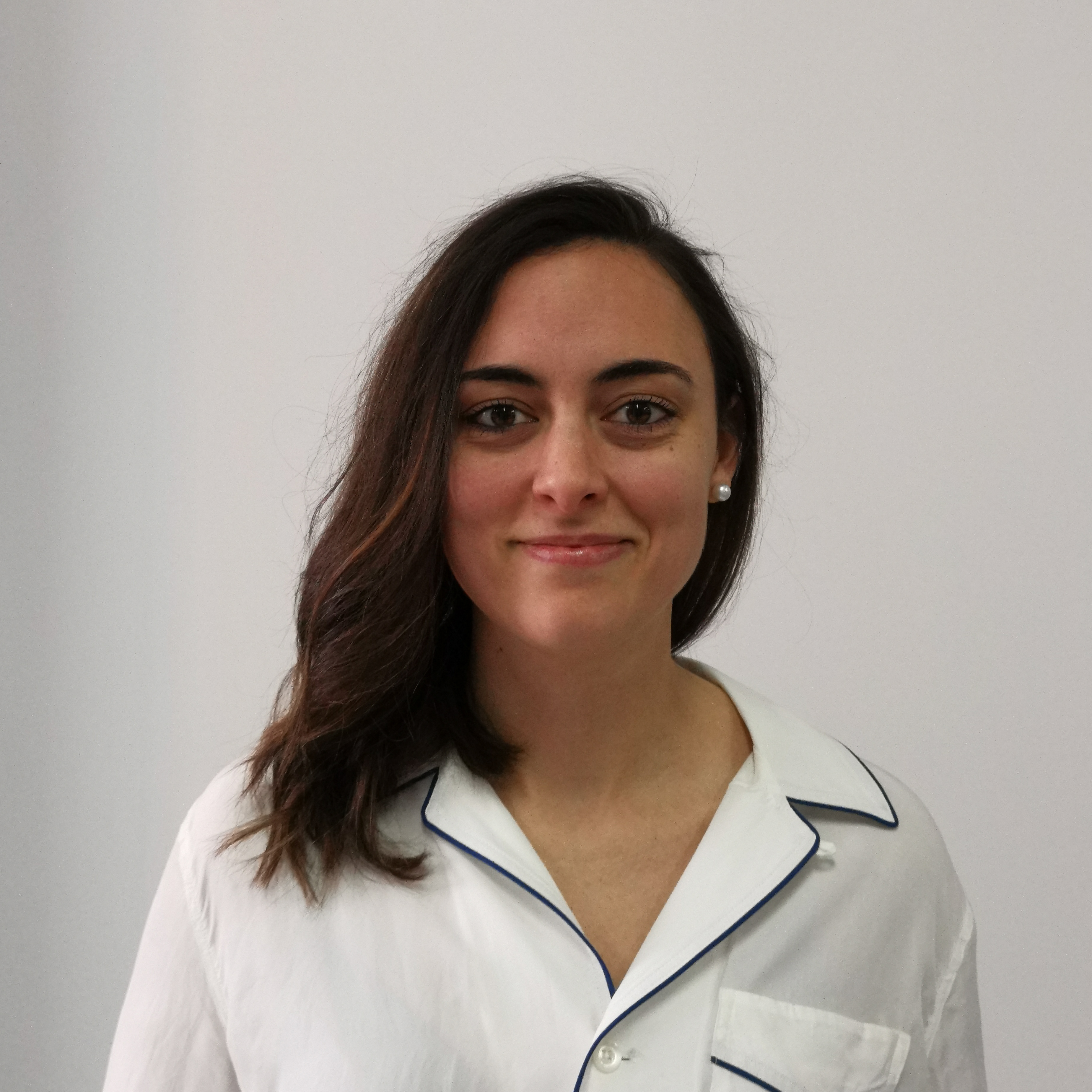 Élizabeth Robillard