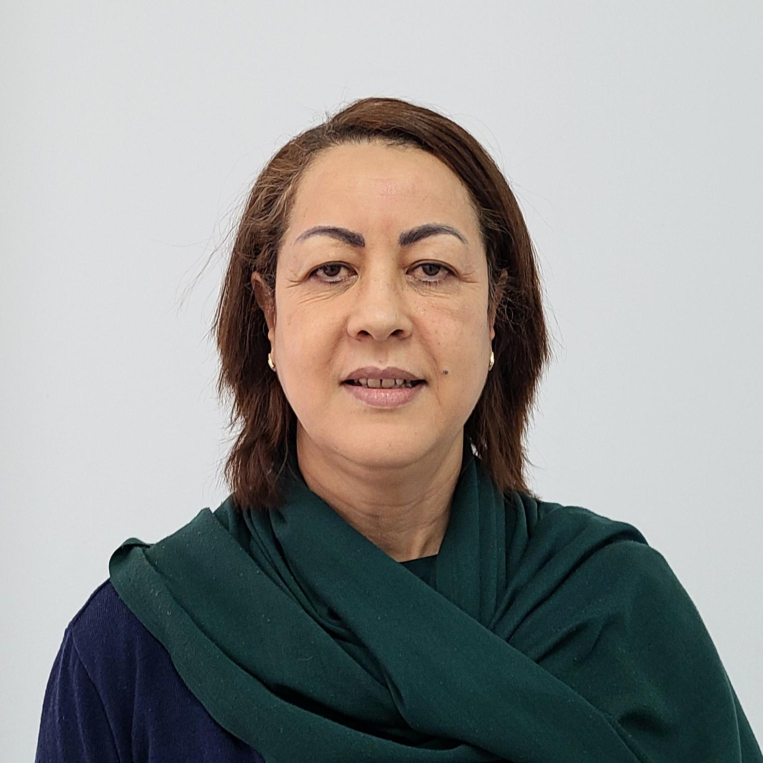 Nawal Mimouni